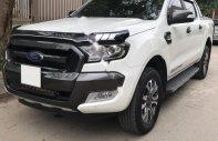 Cần bán Ford Ranger Wildtrak đời 2016, màu trắng, nhập khẩu giá cạnh tranh giá 815 triệu tại Hà Nội