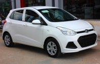 Bán Hyundai Grand i10 1.2 mới 100%. Xe nhập khẩu 95%, Hỗ trợ trả góp giá 333 triệu tại Khánh Hòa