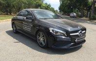 Cần bán xe Mercedes CLA 250 AMG 2016, màu đen, nhập khẩu giá 1 tỷ 650 tr tại Tp.HCM