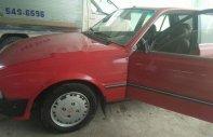 Bán Peugeot 505 đời 1985, màu đỏ, nhập khẩu nguyên chiếc giá 55 triệu tại Tp.HCM
