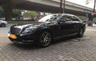 Bán Mercedes S400 đời 2014, màu đen giá 2 tỷ 680 tr tại Hà Nội