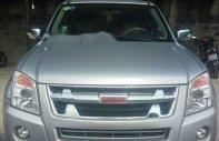 Bán xe Isuzu Dmax LS 3.0 4x4 MT sản xuất năm 2012, màu bạc, nhập khẩu, giá chỉ 395 triệu giá 395 triệu tại Tp.HCM