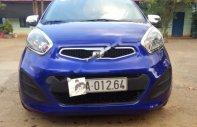 Cần bán lại xe Kia Morning năm 2013, màu xanh lam giá 228 triệu tại Bình Phước