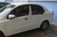 Bán Daewoo Gentra đời 2009, màu trắng giá 190 triệu tại Đà Nẵng