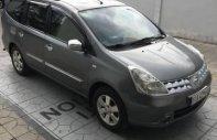 Bán Nissan Livina đời 2010, màu xám số tự động giá 447 triệu tại Tp.HCM
