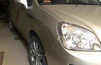 Bán Kia Carens EXMT năm sản xuất 2011, màu vàng   giá 320 triệu tại Hà Nội