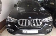 Bán xe BMW X4 35i đời 2016, màu đen, nhập khẩu   giá 2 tỷ 350 tr tại Hà Nội