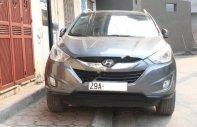 Bán xe Hyundai Tucson 2.0 AT 4WD đời 2010, màu xám, nhập khẩu á tốt. giá 535 triệu tại Hà Nội