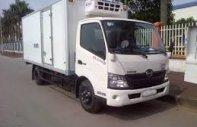 Bán xe thùng đông lạnh Hino 3.6 tấn giá 886 triệu tại Hà Nội