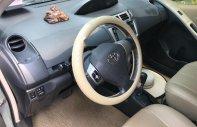 Bán Toyota Yaris G sản xuất 2009, màu xám, nhập khẩu   giá 350 triệu tại Hà Nội