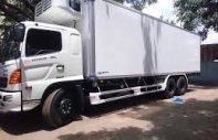 Bán xe Hino FL thùng đông lạnh 15 tấn giá 1 tỷ 668 tr tại Hà Nội