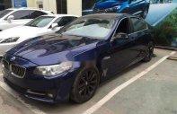 Chính chủ bán xe BMW 5 Series 520i năm sản xuất 2016, nhập khẩu giá 1 tỷ 740 tr tại Hà Nội