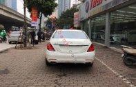 Cần bán xe Mercedes AT sản xuất năm 2016, màu trắng, nhập khẩu giá 5 tỷ 100 tr tại Hà Nội