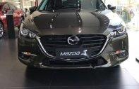 Bán ô tô Mazda 3 1.5 AT 2018, màu nâu giá 659 triệu tại Tp.HCM