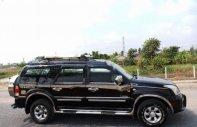 Cần bán lại xe Mekong Pronto GX đời 2007, màu đen, 189tr giá 189 triệu tại Tp.HCM
