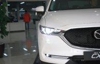 Bán Mazda CX 5 2.5 2018, màu trắng, giá tốt giá 999 triệu tại Hải Phòng