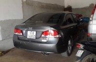 Bán Honda Civic đời 2011 bản 2.0, màu xám (ghi) ít sử dụng, 510tr giá 510 triệu tại Gia Lai