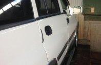 Bán xe Ssangyong Musso 2.3 đời 2001, màu trắng, xe nhập giá 165 triệu tại Lâm Đồng
