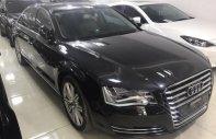 Bán Audi A8 3.0 TDI đời 2010, màu đen, nhập khẩu giá 1 tỷ 900 tr tại Hà Nội