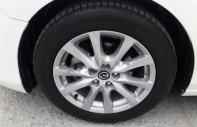 Bán Mazda 6 2.0 năm sản xuất 2015, màu trắng  giá 730 triệu tại Hà Nội