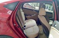 Cần bán xe Hyundai Accent sản xuất 2014, màu đỏ, nhập khẩu, 412tr giá 412 triệu tại Hưng Yên