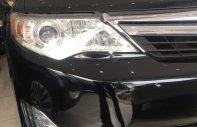 Bán xe Toyota Camry XLE sản xuất 2013, màu đen, nhập khẩu giá 1 tỷ 290 tr tại Hà Nội