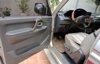 Bán ô tô Mitsubishi Pajero sản xuất 1994, màu bạc, xe nhập giá 138 triệu tại Thái Nguyên