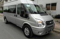 Cần bán xe Ford Transit SVP sản xuất 2018, màu bạc, 830tr giá 830 triệu tại Hà Nội