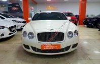 Bán Bentley Continental GT Speed đời 2008, màu trắng, nhập khẩu  giá 3 tỷ 100 tr tại Hà Nội