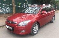 Bán Hyundai i30 1.6 AT CW đời 2012, màu đỏ, xe nhập chính chủ giá 460 triệu tại Hà Nội
