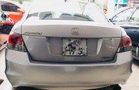 Cần bán gấp Honda Accord 2.0 sản xuất 2008, màu bạc, nhập khẩu nguyên chiếc giá 540 triệu tại Hà Nội