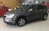 Cần bán lại xe Chevrolet Orlando LTZ 1.8 AT đời 2011, màu xám, giá chỉ 415 triệu giá 415 triệu tại Phú Thọ