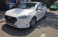 Cần bán Hyundai Accent đời 2018, màu trắng, 425 triệu giá 425 triệu tại Đà Nẵng