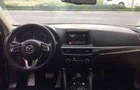 Bán ô tô Mazda CX 5 2.5 năm 2017, màu đen, giá 855tr giá 855 triệu tại Đà Nẵng