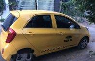 Bán Kia Morning đời 2013, màu vàng chính chủ, giá chỉ 225 triệu giá 225 triệu tại Đắk Lắk