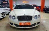 Bán Bentley Continental GT Speed đời 2008, màu trắng, xe nhập giá 3 tỷ 100 tr tại Hà Nội