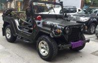 Cần bán Jeep A2 sản xuất 2010, màu xanh lam, nhập khẩu giá 265 triệu tại Hà Nội