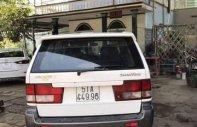 Cần bán gấp Ssangyong Musso đời 2002, màu trắng giá 149 triệu tại Bình Thuận