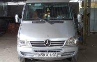 Bán ô tô Mercedes 311 CDI 2.2L năm 2005, màu bạc chính chủ, giá 210tr giá 210 triệu tại Cần Thơ