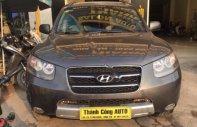Bán Hyundai Santa Fe 2.7L 4WD sản xuất năm 2007, nhập khẩu chính chủ, giá tốt giá 465 triệu tại Hà Nội