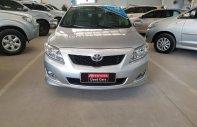 Bán ô tô Toyota Corolla Altis 2.0V 2009, màu bạc, giá tốt cạnh tranh giá 528 triệu tại Tp.HCM