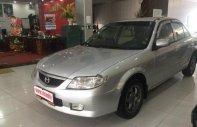 Bán Mazda 323 Classic GLX năm sản xuất 2003, màu bạc giá 195 triệu tại Phú Thọ