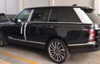 Giá xe Range Rover Autobiography Long 2017 màu đen. Xe giao ngay, tặng 5 năm bảo dưỡng, bảo hành - Hotline 093 22222 53 giá 9 tỷ 999 tr tại Tp.HCM