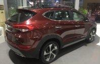 Bán xe Hyundai Tucson 1.6 AT Turbo đời 2018, màu đỏ, 882 triệu giá 882 triệu tại Đà Nẵng