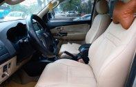 Cần bán xe Toyota Fortuner năm 2015, màu bạc, xe nhập, giá cạnh tranh giá 830 triệu tại Hà Nội