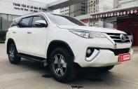 Bán xe Toyota Fortuner 4X2 AT đời 2017, màu trắng số tự động giá 1 tỷ 250 tr tại Hà Nội
