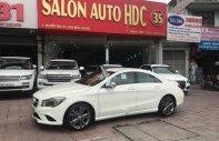 Bán Mercedes CLA 200 đời 2014, màu trắng, xe nhập chính chủ giá 1 tỷ 50 tr tại Hà Nội