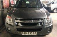 Cần bán xe Isuzu Dmax năm 2012, màu xám, hàng nhập Thái Lan, giá tốt giá 356 triệu tại Tp.HCM