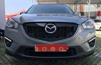 Cần bán lại xe Mazda CX 5 năm sản xuất 2015, màu bạc số tự động, giá 786tr giá 786 triệu tại Tp.HCM