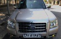 Gia đình bán ô tô Ford Everest sản xuất năm 2008, sử dụng kĩ, giá tốt giá 368 triệu tại Đồng Nai